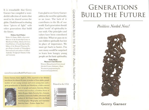 Generations Build the Future