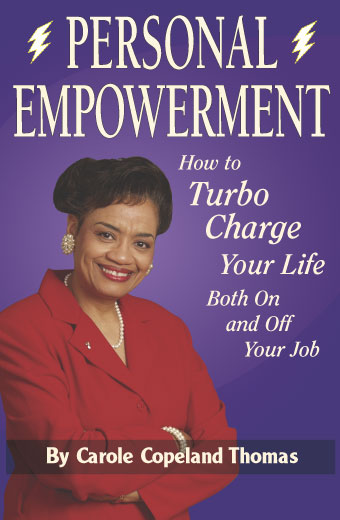 Personal Empowerment Front Cover
