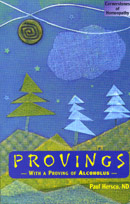 Provings - With a Proving of Alcoholus