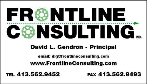 Frontline Consulting Inc.