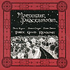 Positronic Print Design Portfolio  - CD/DVD Covers - Montague Processional