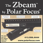 Polar Focus The Zbeam Poster